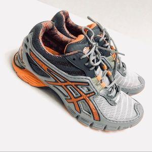 Women's ASICS Gel Upstart Running Shoes